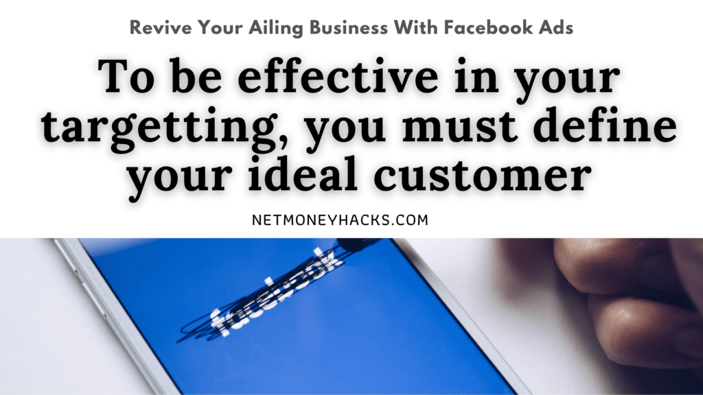 Revive Your Ailing Business with Facebook Advertising 2
