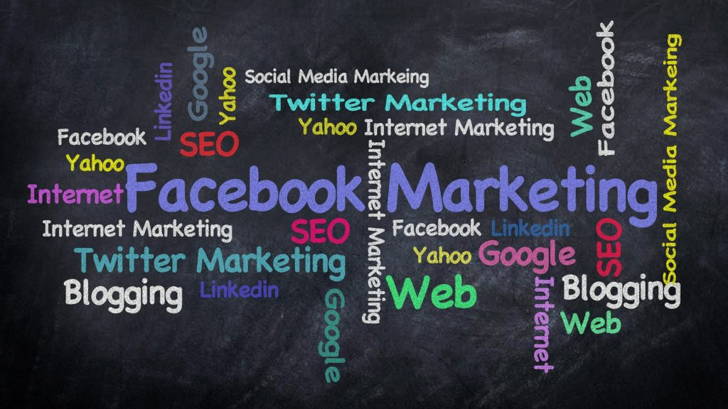 Facebook marketing quick guide