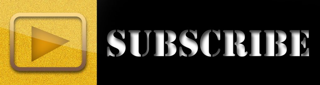 membership site subscribe banner