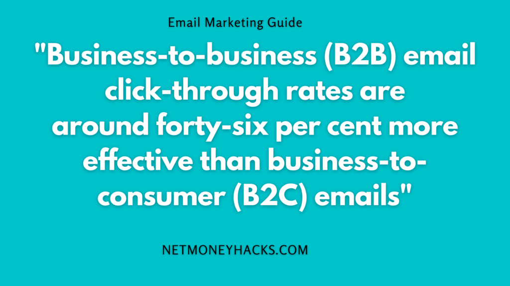 Guide To Starting Email Marketing In 6 Easy Steps 11