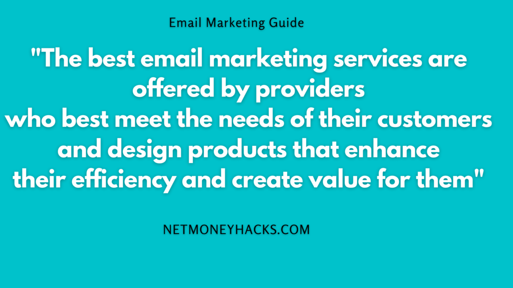 Guide To Starting Email Marketing In 6 Easy Steps 14