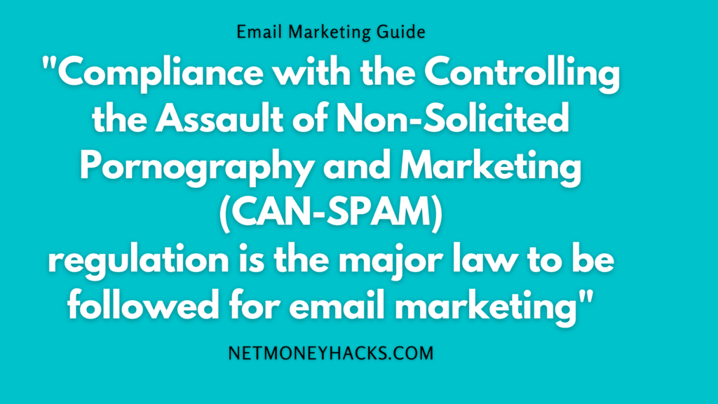 Guide To Starting Email Marketing In 6 Easy Steps 8