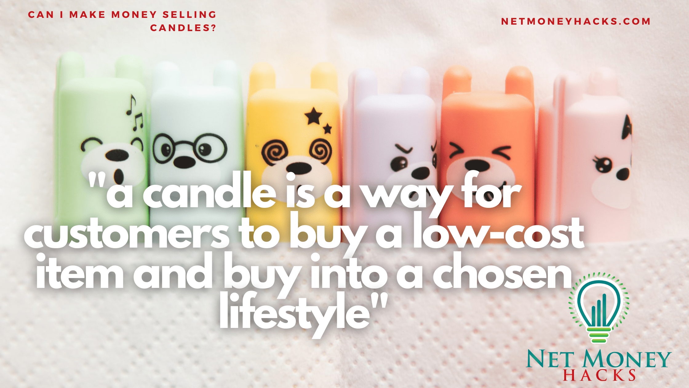 Candle can be used to identify with culture