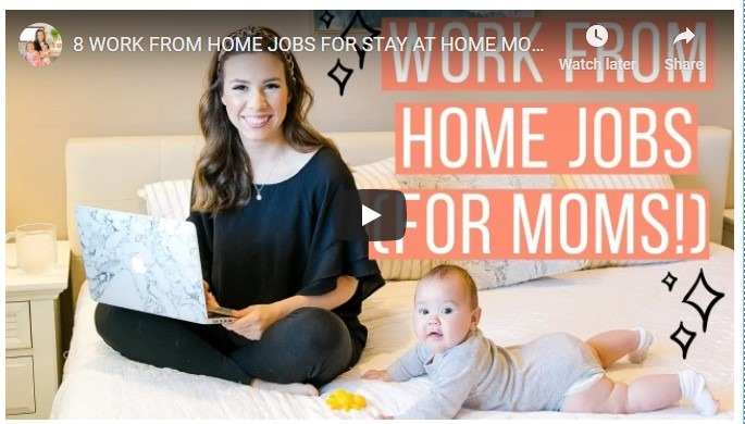 Between Hobbies for Stay at Home Moms Or Going Back To Work? 1 Secret To Success 2