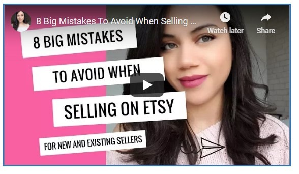 Etsy Video